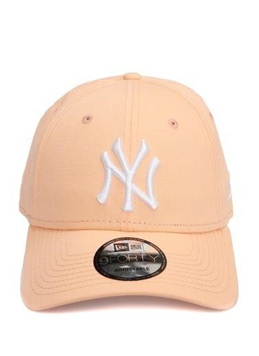 New Era Şapka Oranj